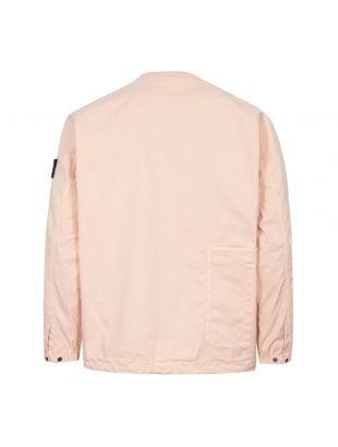 Overshirt Cotton Twill - Antique Rose