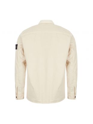 Overshirt - Cream