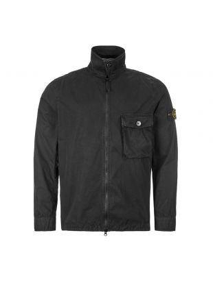 Overshirt – Black