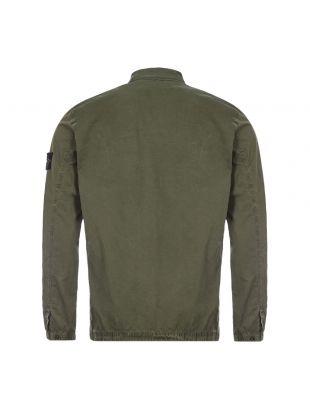 Overshirt - Green
