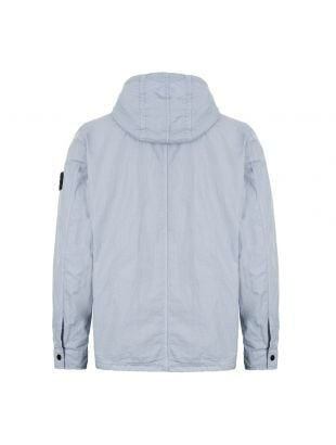 Overshirt - Sky Blue