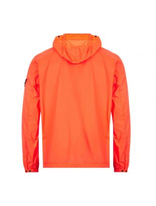 Jacket Packable - Orange