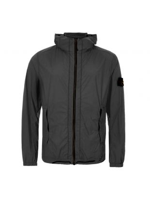 Stone Island Jacket Packable | 72154381 V0029 Black | Aphrodite1994