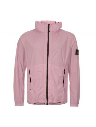 Stone Island Jacket Packable | 72154381 V0086 Pink | Aphrodite1994