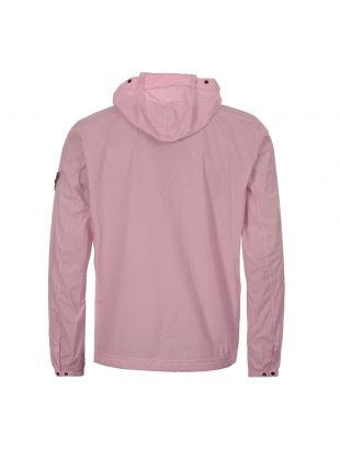 Jacket Skin Touch Nylon TC - Pink