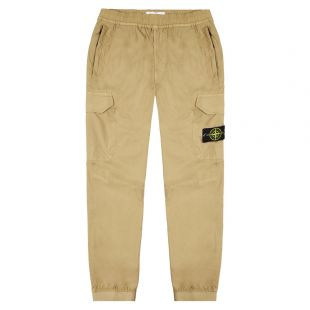 Stone Island Pants | 721531403 V0098 Khaki
