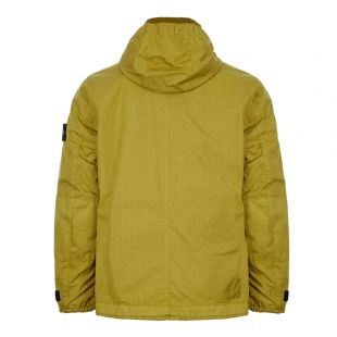 Reflective Weave Ripstop TC Jacket – Green