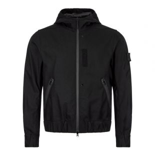 Stone Island Shadow Project Jacket SW 3L 7119Q0201 V0029 Black