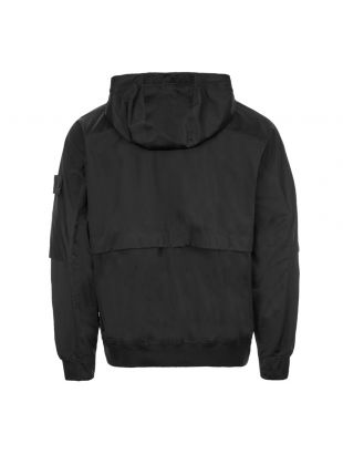 Jacket Light Nylon R - Black