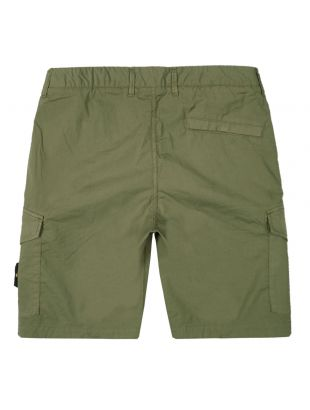 Bermuda Shorts - Green