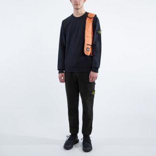 Shoulder Bag – Orange