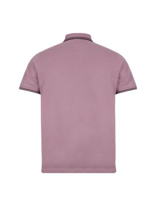 Polo Shirt - Mauve