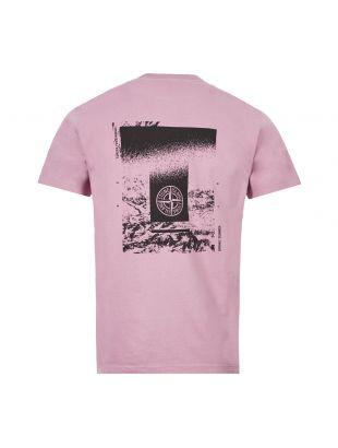 T-Shirt Logo – Pink