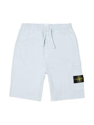Sweat Shorts - Blue