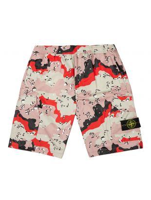stone island shorts bermuda 7215L 13EF V0097 desert camo
