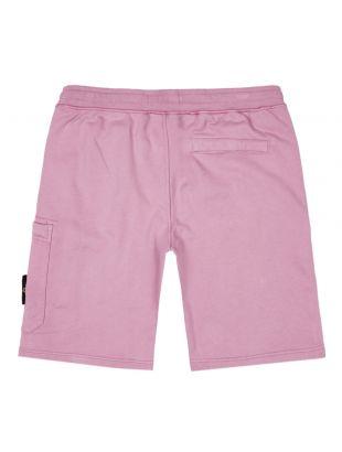Sweat Shorts - Pink
