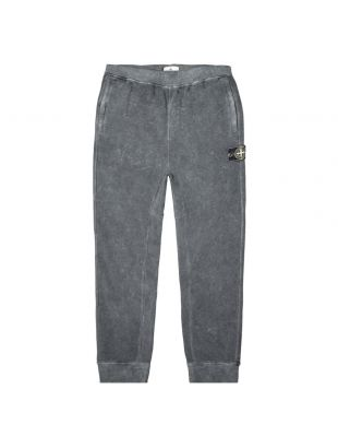 stone island joggers dust treated 731562390 V2M35 butter / grey