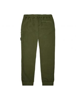 Joggers - Dark Green