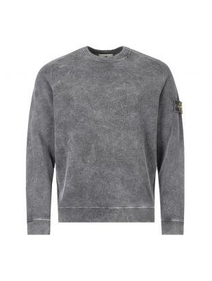 Stone Island Sweatshirt   731562290 V2M35 Butter / Grey