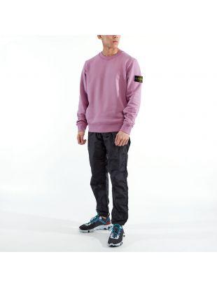 Sweatshirt – Dusty Pink