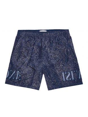 Stone Island Swim Shorts | 7215B0444 V0028 Marine Blue