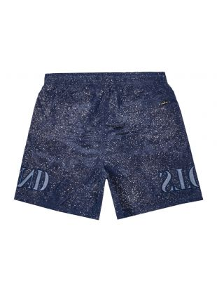 Swim Shorts - Marine Blue