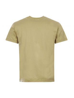 T-Shirt Logo - Dark Beige