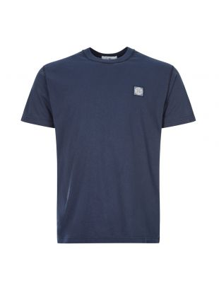 T-Shirt - Marine Blue