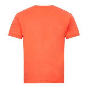 T-Shirt – Orange