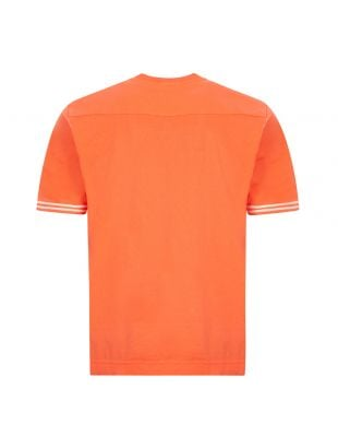 T-Shirt - Bright Orange