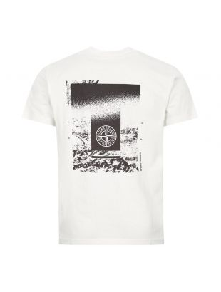 T-Shirt Drone Two - White
