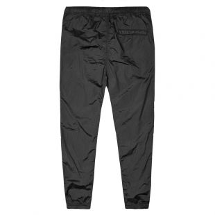 Joggers Nylon Metal Ripstop - Black