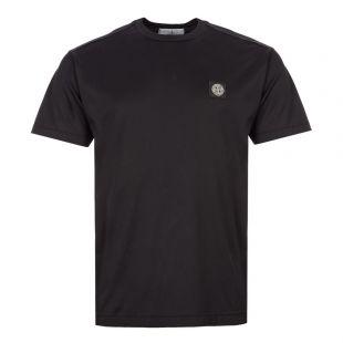 Stone Island T-Shirt | 711524113 V0029 Black