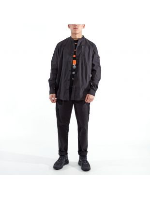 Overshirt - Black
