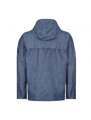 Mac Chambray 3L Jacket - Wash