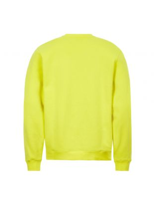 Sweatshirt - Lemon