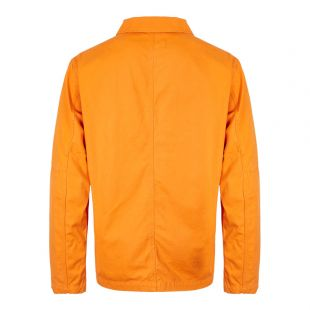 Jacket Torque – Orange