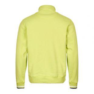Sweatshirt - Lime