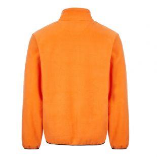 Fleece Basic Polar - Orange