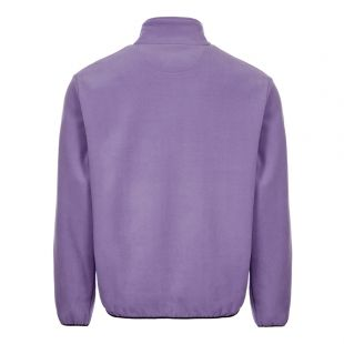 Fleece Basic Polar - Violet