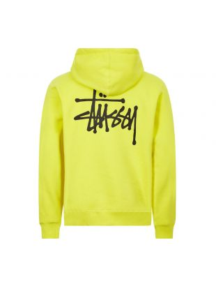 Hoodie - Lemon