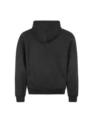 Hoodie Logo - Black