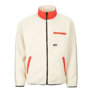 Fleece | 118349 CREAM