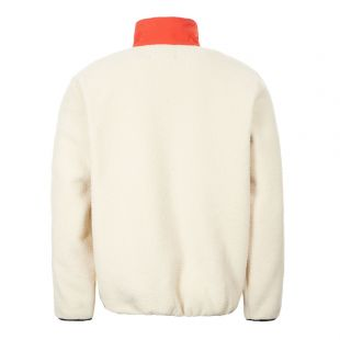 Fleece – Cream