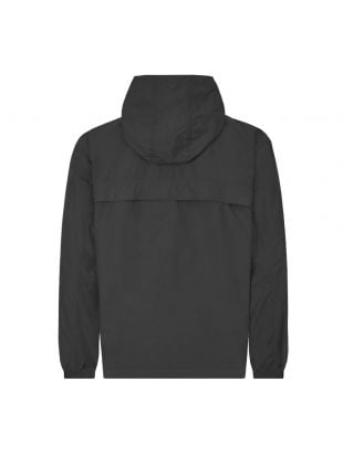 Anorak Packable - Black