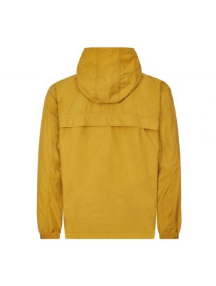 Anorak Packable - Mustard