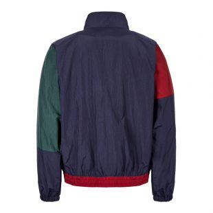 Track Jacket – Navy