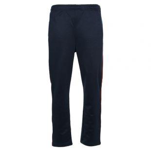 Stussy Poly Track Pants 116334 Navy