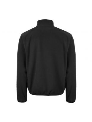 Fleece – Black
