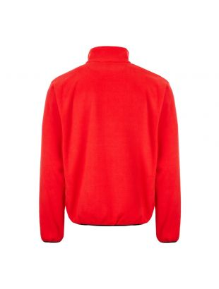 Fleece – Red